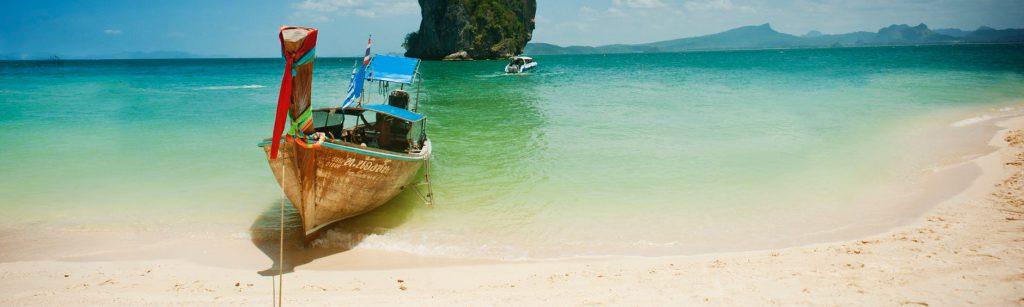 Bald geht es los – Thailand wir kommen