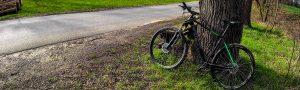 Gegen COVID-19 einfach mal mit dem Rad nach draußen