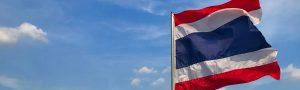Unsere Thailand-Rundreise – die Ankunft in Bangkok