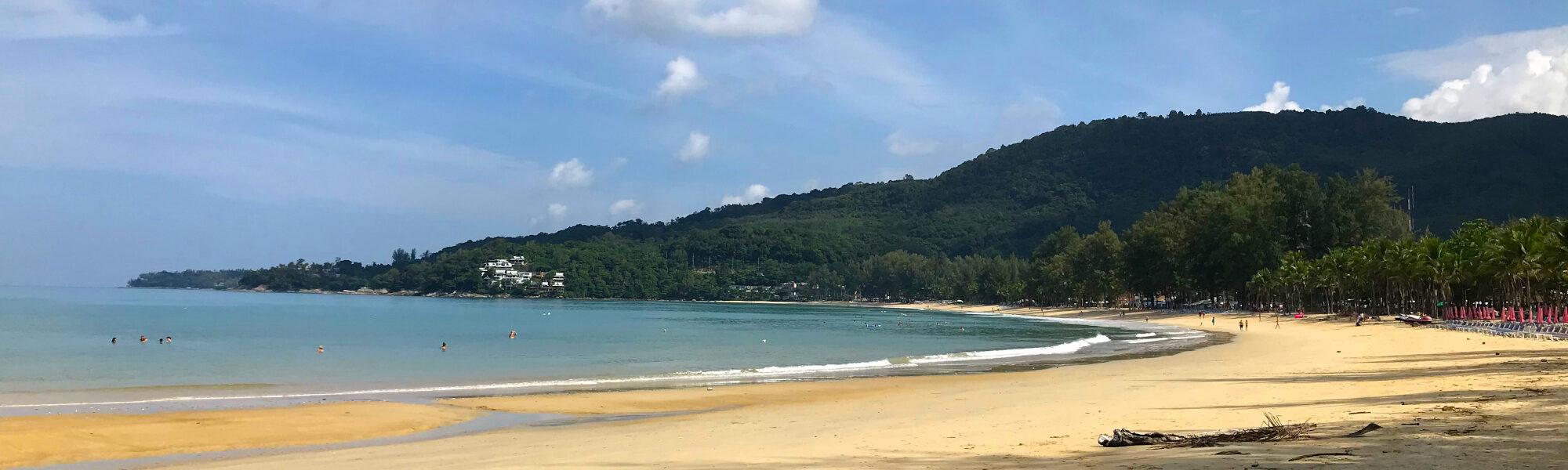 Read more about the article Kamala Beach – eine kleine Perle auf Phuket