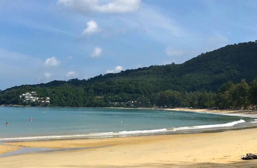 Kamala Beach – eine kleine Perle auf Phuket