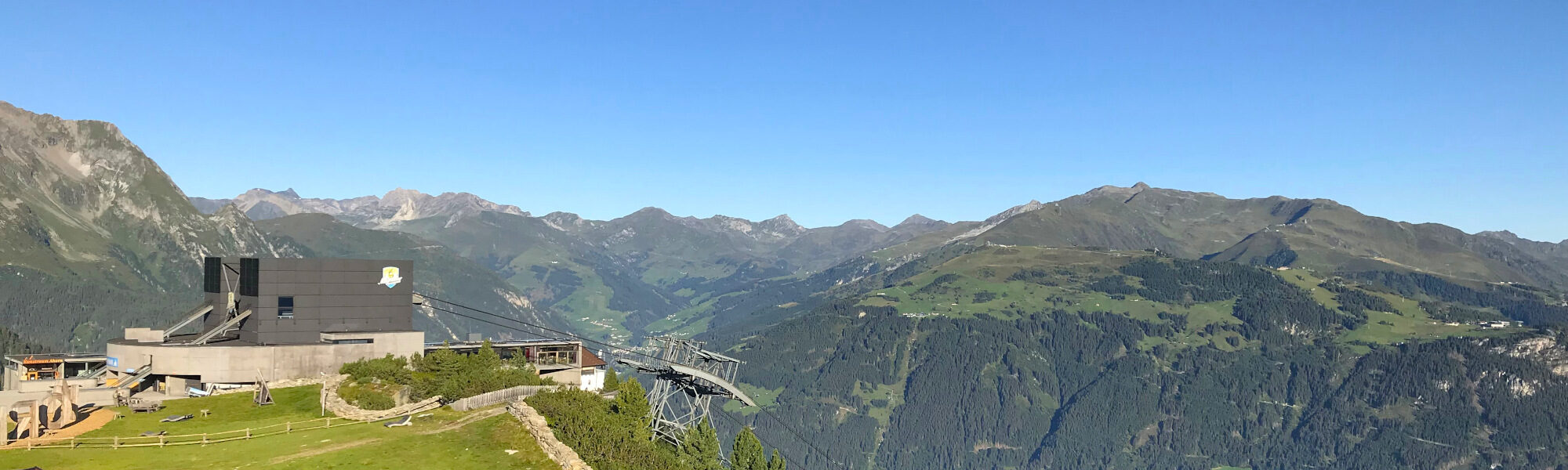 Read more about the article Das Zillertal in Tirol – voller Ruhe und Tradition