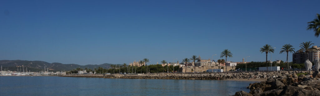 Mallorca und COVID-19 – Die Crux mit dem Abstand