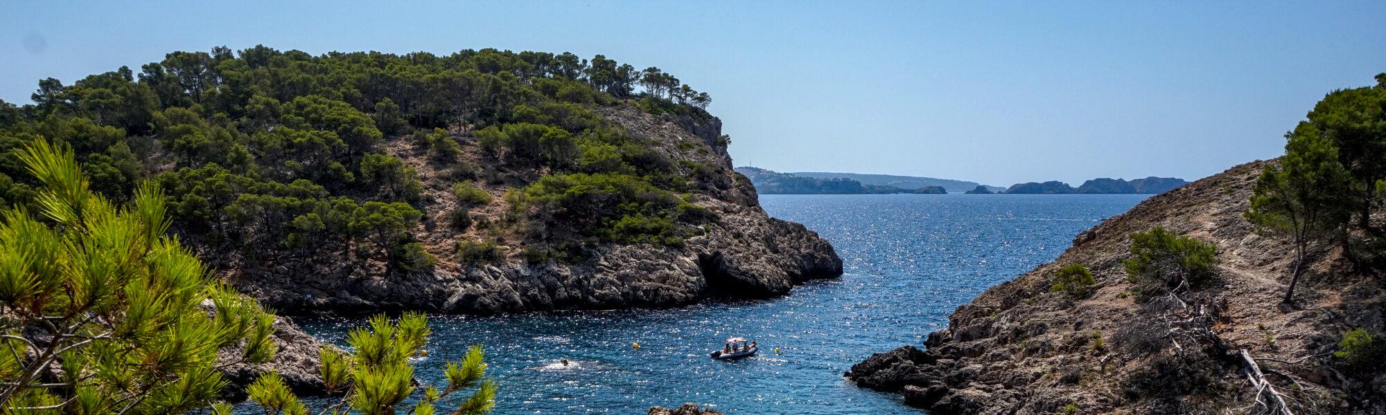 Paguera auf Mallorca – unsere kleine Auszeit
