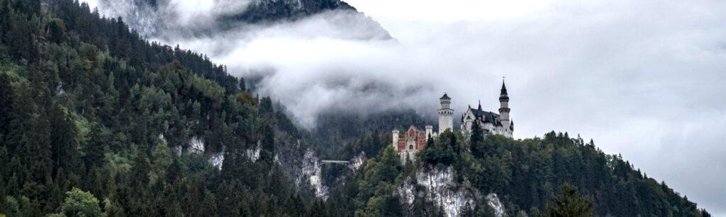 Alpenidylle im Allgäu
